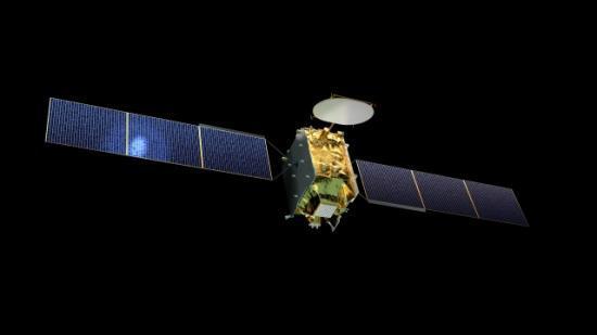 今日,我国发射的世界首颗量子科学实验卫星墨子号圆满完成了4个月的在轨测试任务,正式交付用户单位使用。中国科学技术大学、中科院微小卫星创新研究院、西安卫星测控中心、中科院国家空间科学中心等单位相关领导在交付使用证书上签字。 墨子号是由我国完全自主研制的世界上第一颗空间量子科学实验卫星,于2016年8月16日发射升空。